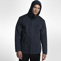NIKE NSW Tech Fleece REPEL Windrunner Hooded Jacket Men´s SMALL