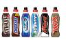 MARS MILK SHAKE COLD DRINK - 350ml - SNICKERS TWIX M&M'S MILKY WAY BOUNTY GALAX