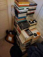 """Lot of 9 used 7""""Reel to Reel Audio Tapes  MEDIA MAIL SHIPPING"""