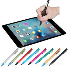 Genuine Stylus Screen Touch Pen w/ USB Charging Wire For iPad Pro/2/3/4/Mini/Air