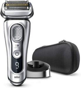 Braun Series 9 9293s Cordless Men's Electric Shaver