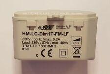 Homematic CLC Modul HM-LC-DIM1-T-FM-LF FUNK DIMMAKTOR Dimmer Neu