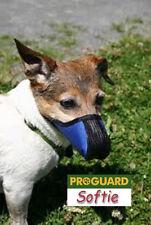 ProGuard SOFTIE DOG MUZZLE Mini Poodle/Schnauzer,Bichon Frise,Sheltie,Yorkie,etc