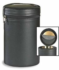 "Chalice & Paten Carrying Case  6 1/2"" Dia x 10"" High With Zipper (PS059)"