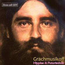Grachmusikoff: Hippies & Futurischda - SF81253 - CD