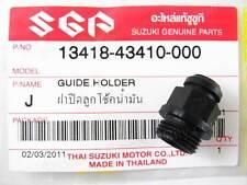 SUZUKI CHOKE CABLE HOLDER GUIDE GS125 GS550 LT-F500 VL800 VS800 DR600 DR650 AJ50