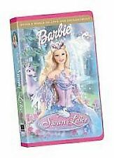 Barbie - Swan Lake (VHS/SUR, 2003)