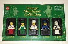 LEGO Vintage Minifigure Collection Vol 3 NEW green 5000439