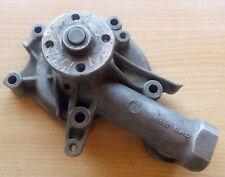 Hyundai / Mitsubishi 2,0 wasserpumpe GMB water pump