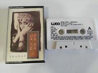 OFRA HAZA SHADAY CASSETTE TAPE CINTA 1988 WEA SPANISH EDITION
