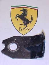 Ferrari 275 Engine Filter Bypass Mounting Bracket_Genuine