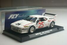 Fly BMW M1 Lobster 24h Daytona