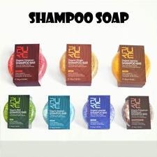 Shampoo Bar 100% PURE Vegan Handmade Cold Processed Hair Clean ss