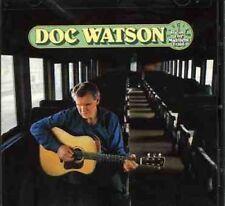 Doc Watson - Riding the Midnight Train [New CD]
