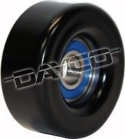 DAYCO TENSIONER PULLEY for NISSAN X-TRAIL T31 T32 2.5L VVT DOHC QR25DE 10/07-ON