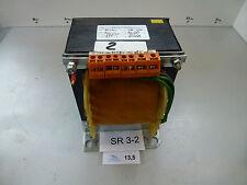 Transformer Construction Gelnhausen Primary 380V Sec 220V