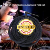 TIG Welding Torch Complete With Flexible & Valve Head UK