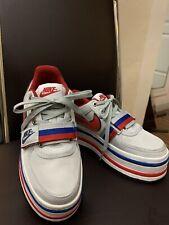 SALE! Nike Vandal Sneakers/ Platforms