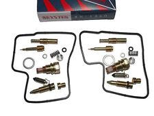 KEYSTER SET GUARNIZIONI CARBURATORE HONDA XRV650 AFRICA TWIN RD03, 88-90,