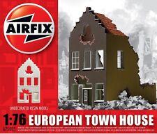 Airfix A75005 1/76 Resin European Town House Ruins