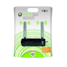 New Wireless N Network Adapter WIFI  for Microsoft Xbox360 Xbox 360 Black USWB