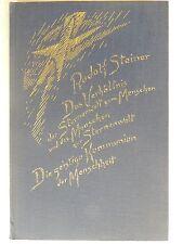 Rudolf Steiner Das Verhältnis der Sternenwelt zum Menschen