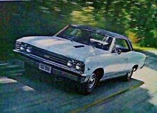 1968-72 GM Cars OEM Convertible Vinyl Top Boot Blue