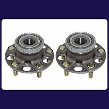 2 REAR HUB BEARING ASSEMBLY FOR  HONDA ACCORD ONLY (2003-2007) NEW FAST SHIP