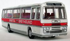 29508 EFE Bristol RELH6G Plaxton Panorama Elite Mk II Bus Greyhound 1:76