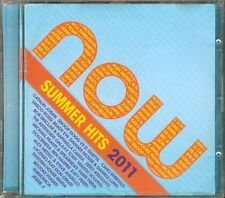 Now Summer Hits 2011 - Vasco Rossi/Subsonica/Ben Harper/Fabri Fibra/Carra' Cd Vg