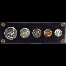 1957 Silver Proof Set - Blue Capital Holder 50c25c10c5c1c-   - Free Shipping USA