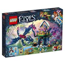 LEGO Elves Rosalyns heilendes Versteck (41187)