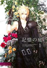Dissidia Final Fantasy 7 ENGLISH Translated Doujinshi Sephiroth x Cloud MG1