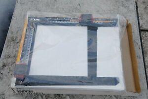 """Durst enlarger Cofram 205  10""""x 8"""" masking frame. Brand new and rare item."""