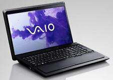"Sony VAIO VPCF22▒IntelCore i7 (4 x 2,9Ghz)▒USB 3.0▒4GB▒16,4"" Full HD▒2GB Nvidia"
