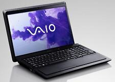 "Sony Vaio VPCF 22 ▒ IntelCore i7 (4 x 2,9ghz) ▒ USB 3.0 ▒ 4gb ▒ 16,4"" Full HD ▒ 2gb NVIDIA"