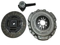 Renault 1.5 DCi 103/106/110bhp 3 Piece New Clutch Kit