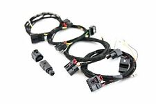 OEM Plug N Play Wire Harness Kit VW Golf 7.5 Facelift Dynamic LED Tail Lamps