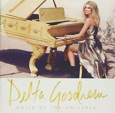 Delta Goodrem - Child Of The Universe [New CD] Australia - Import