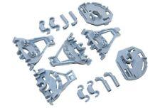 BOSCH Dishwasher Basket Clips Retainer Support Kit Bearing Genuine