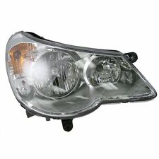 Chrysler Sebring 07-10 Right Rh Passenger Side Hand Headlight Headlamp