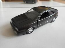 Schabak VW Volkswagen Corrado in Dark Grey on 1:43
