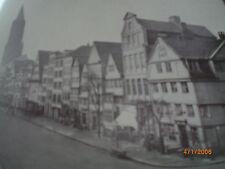 Hamburg - Fotografien von Höge um 1870 - Steinstraße, Lübsche Buden