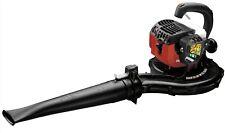 Homelite PETROL 2-STROKE BLOWER VAC HBL26BVB 26cc Cruise Control Style Throttle