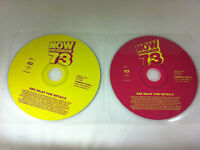 NOW 73 Thats What I Call Music Double CD 2009 Various Artists - DISCS ONLY
