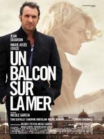 DVD Un balcon Sur la Mer Nicole Garcia NEUF