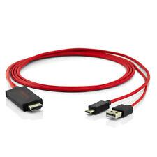 11-pin adaptador MHL HDMI HDTV USB-cable-samsung galaxy s3 s4 s5 note Edge TAB s2