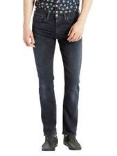 Jeans da uomo skinny , slim lunghi marca Levi ' s