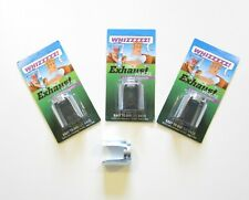 20 NEW TRICK EXHAUST WHISTLES MUFFLER TAILPIPE CAR TRUCK WHISTLE