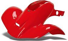 NEW HONDA TRX 300EX TRX 250X FIGHTING RED PLASTIC STANDARD FRONT FENDER